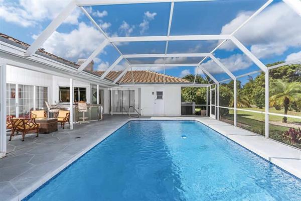 Villa Eden in Florida