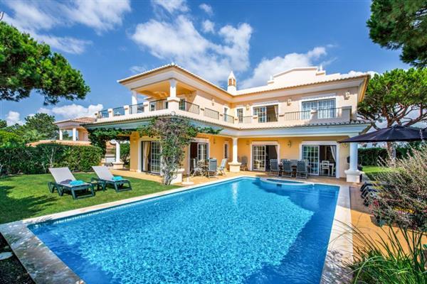 Villa Edite in Loulé