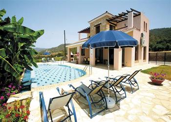 Villa Efi's Stone House, Paphos Region