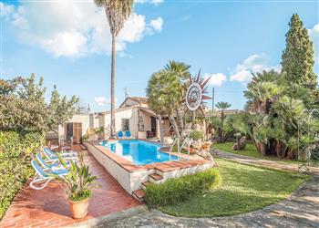 Villa El Cortijo in Mallorca