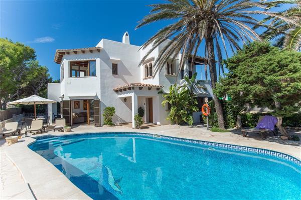 Villa El Delfin in Illes Balears
