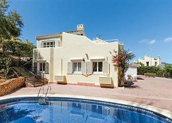 Villa El Forestal 540 in Spain