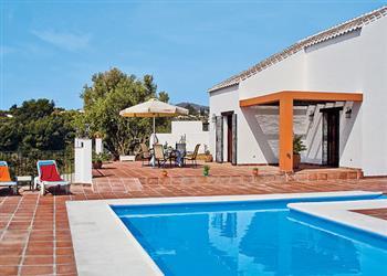Villa El Nido in Spain