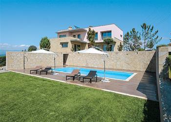 Villa Elegance in Portugal