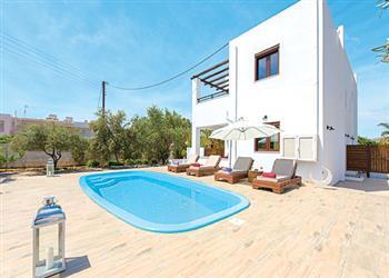 Villa Eleni in Rhodes