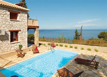 Villa Eleni in Zakynthos