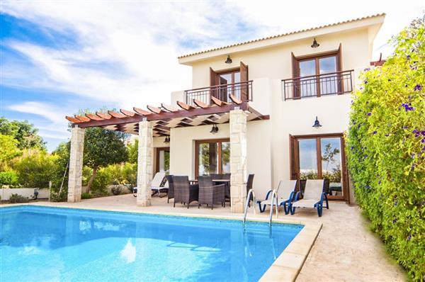 Villa Eliana in