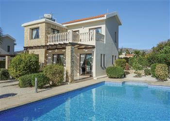 Villa Eliza, Coral Bay, Cyprus With Swimming Pool