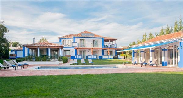 Villa Ella in Albufeira