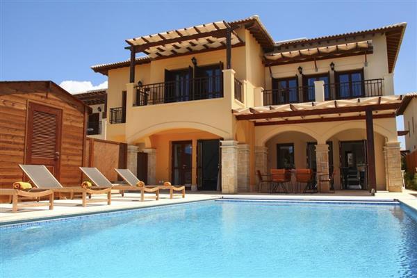 Villa Elodie in