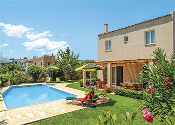 Villa Elya in Crete