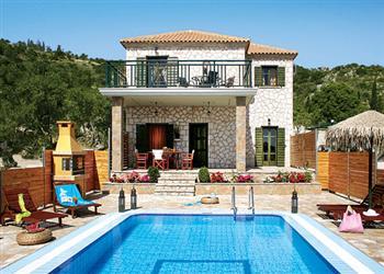 Villa Emerald Classic Superior in Zakynthos