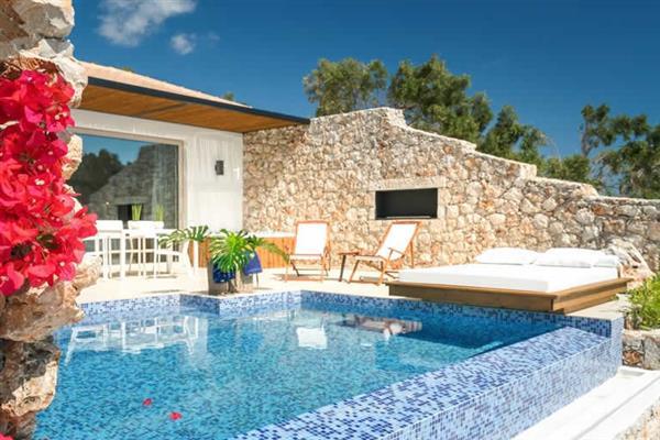 Villa Emerald Honeymoon Suite, Agios Nikolaos