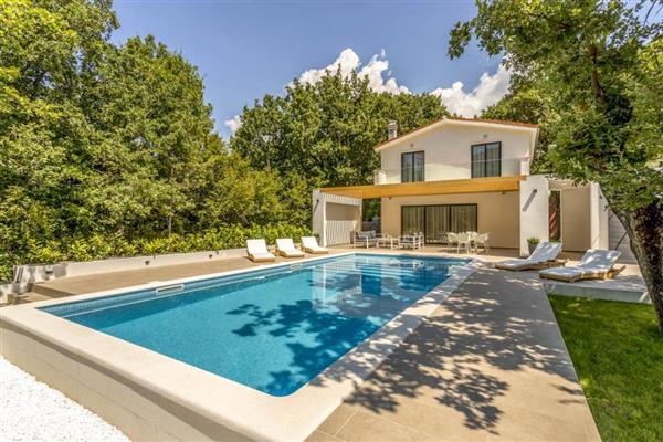 Villa Endler in Općina Split
