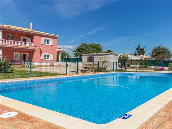 Villa Endoa in Silves