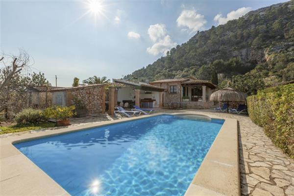 Villa Ensiador in Illes Balears