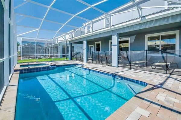 Villa Erin Hill in Florida