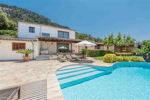 Villa Es Coste in Illes Balears