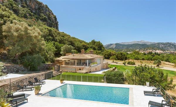 Villa Es Costes in Illes Balears