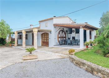 Villa Es Moli den Fanals in Mallorca