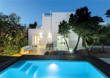 Villa Es Repos in Ibiza