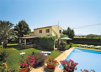 Villa Esperanca in Mallorca