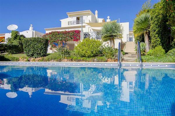 Villa Espetaculo in Faro