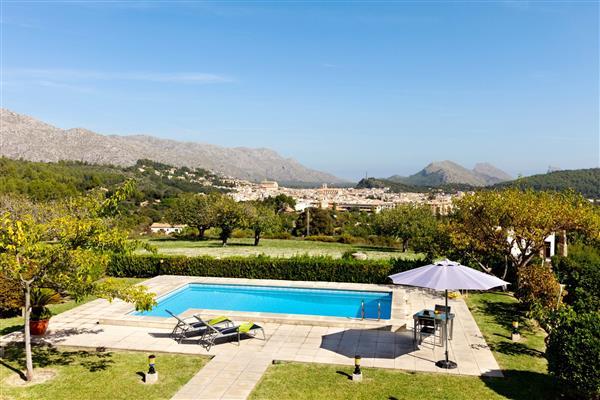 Villa Estanco in Illes Balears