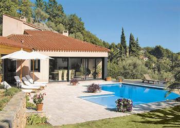 Villa Esterel in France