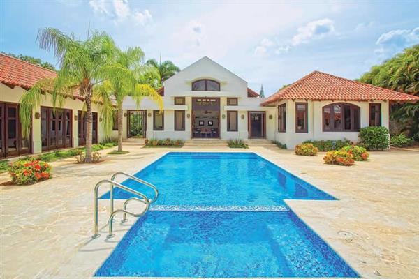 Villa Estrella from James Villas