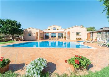 Villa Estrellita in Menorca