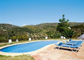 Villa Estrilicia from Thomson Holidays. Villa Estrilicia is in ...