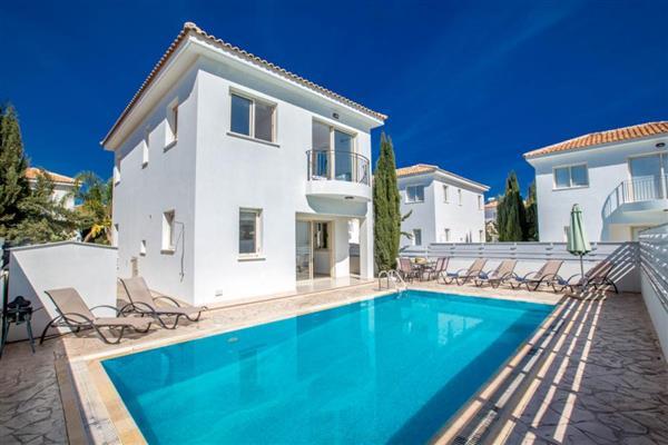 Villa Eudore in