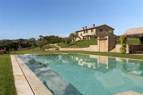 Villa Eustachio in Provincia di Perugia