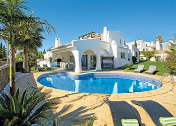 Villa Eva in Portugal