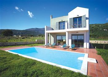 Villa Eva in Kefalonia