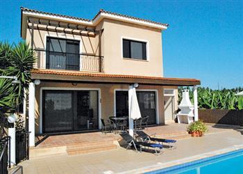 Villa Evdoxia in Cyprus