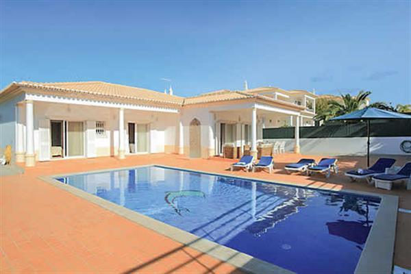 Villa Evie in Portugal