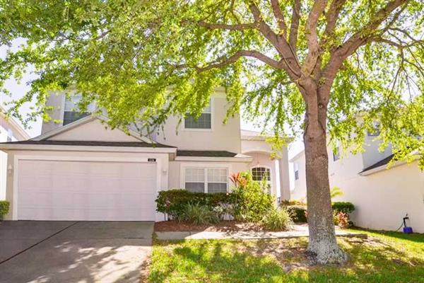 Villa Evie, Highlands Reserve, Orlando - Florida