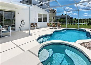 Villa Faldo Executive in Florida