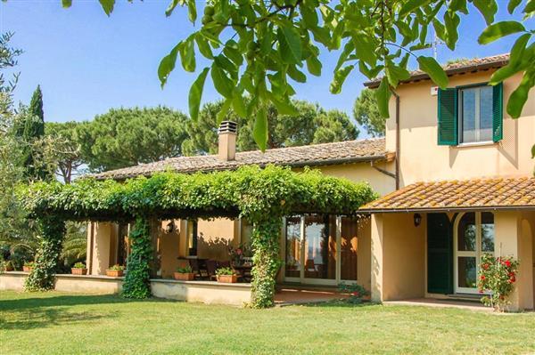 Villa Faruffini in Provincia di Terni