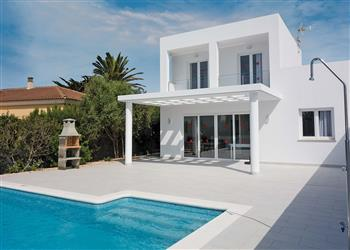 Villa Feli in Menorca