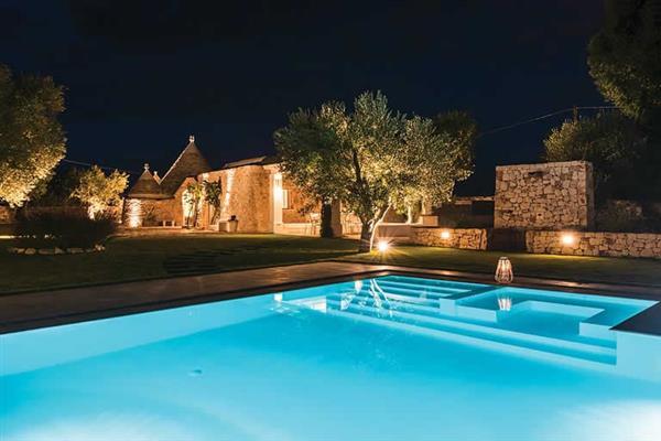 Villa Felice in Italy