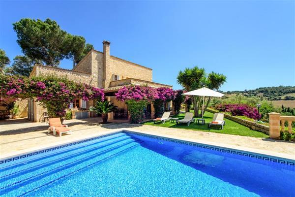 Villa Feliciti in Illes Balears