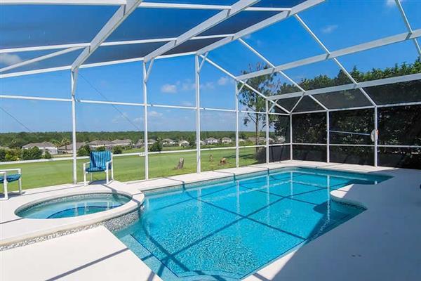 Villa Felicity, Highlands Reserve, Orlando - Florida