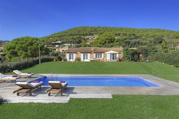 Villa Ferran in Girona