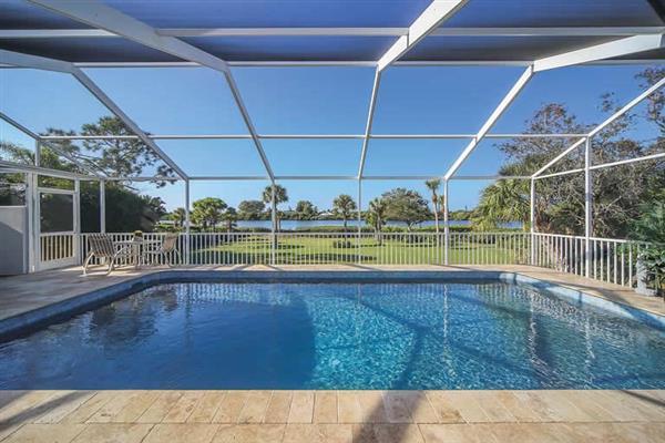 Villa Fessler in Florida