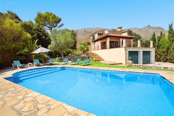Villa Finca in Illes Balears