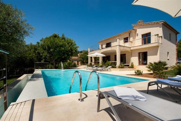 Villa Finella in Illes Balears