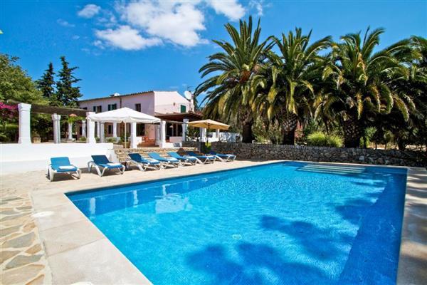 Villa Fiona in Illes Balears
